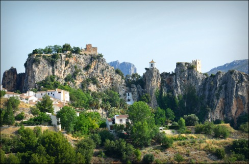 guadalest-castell